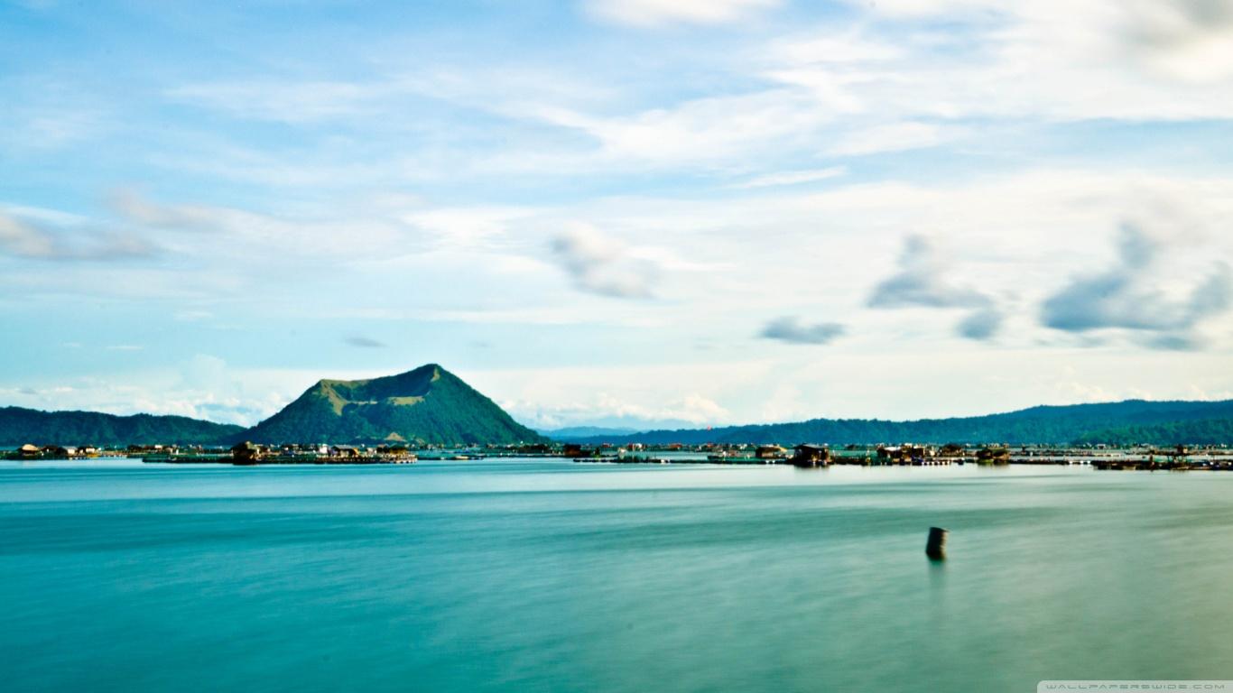 luzon philippines island