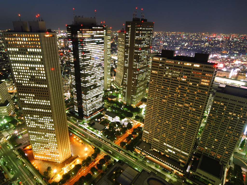 17 tokyo-city-japan