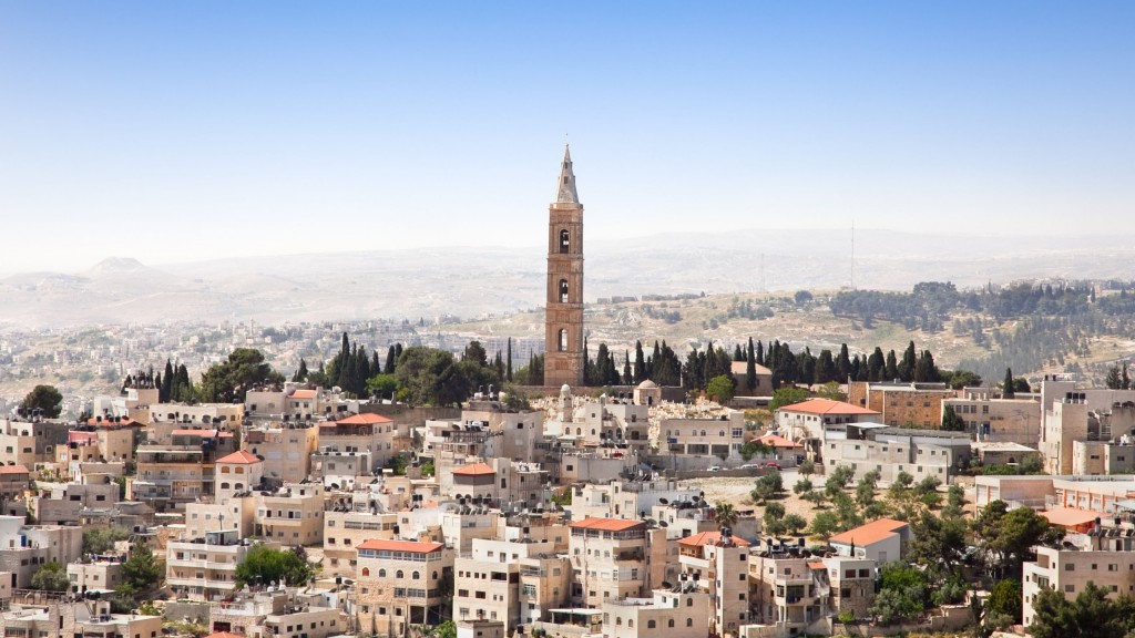 Jerusalem Featured Image