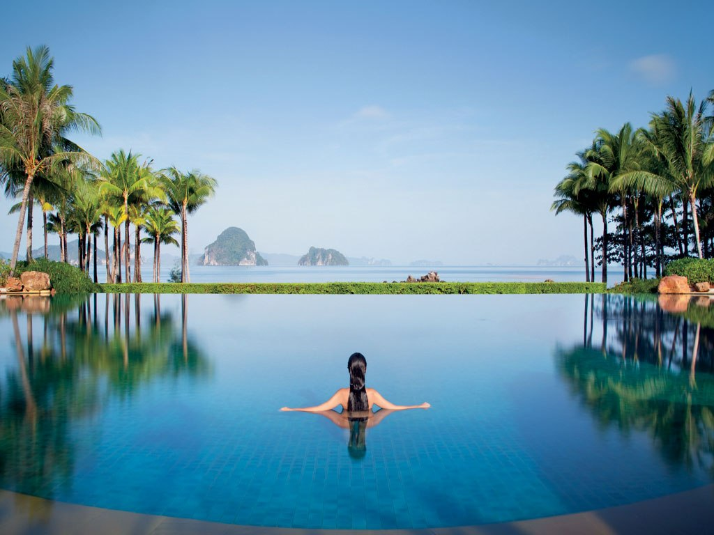 Krabi thailand travel guide vacation advice 101 for Club piscine west island