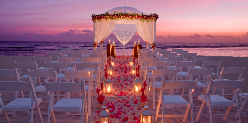 10 best exotic wedding locations vacation advice 101 10 best exotic wedding locations junglespirit Gallery