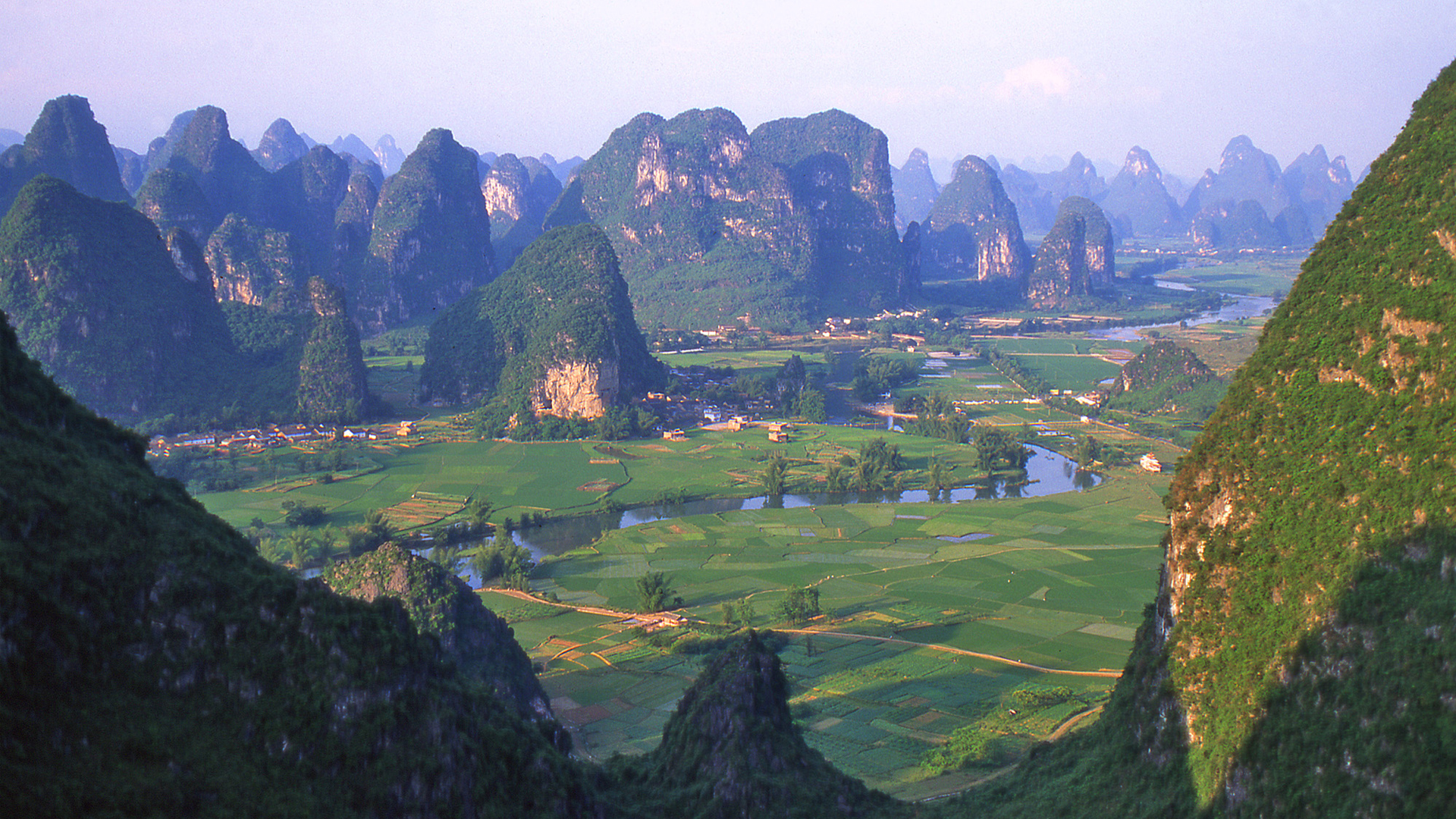 Guilin Featured Image