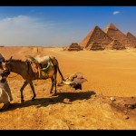 Pyramids of Giza Travel Guide