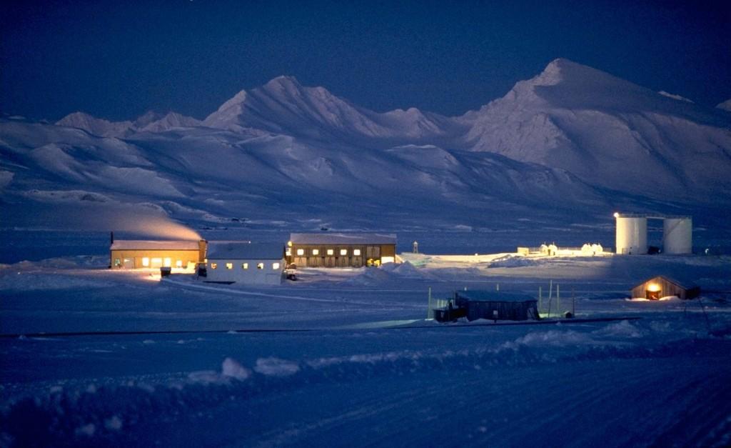 Svalbard_Norway_Europe