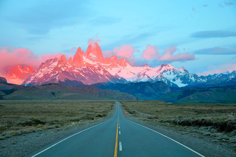 Photo credit: http://fc08.deviantart.net/fs71/i/2013/023/2/4/sunrise_in_patagonia_by_norbi2010-d5ojr23.jpg