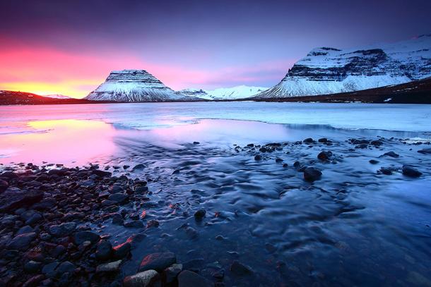 Grundarfjordur-Iceland