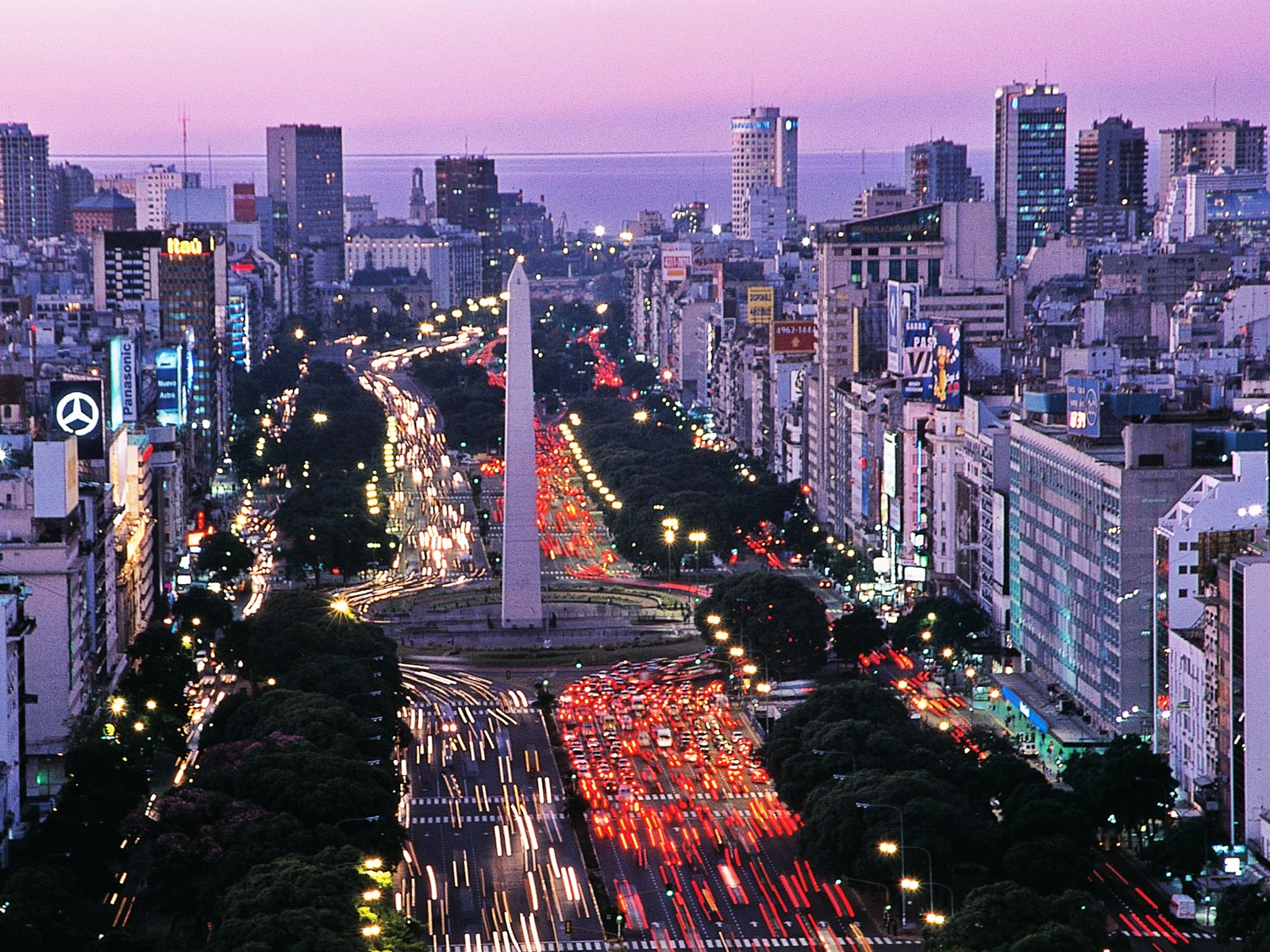Buenos Aires Featured