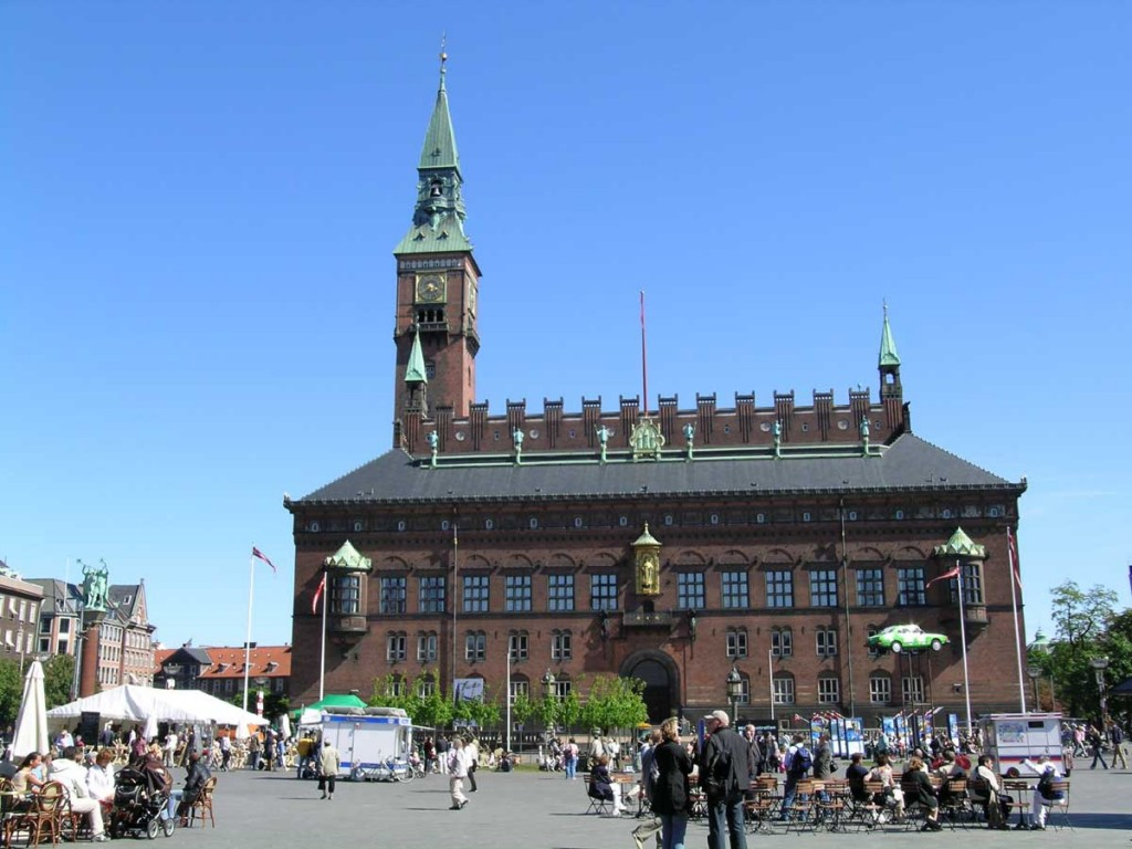 Copenhagen Arken Museum