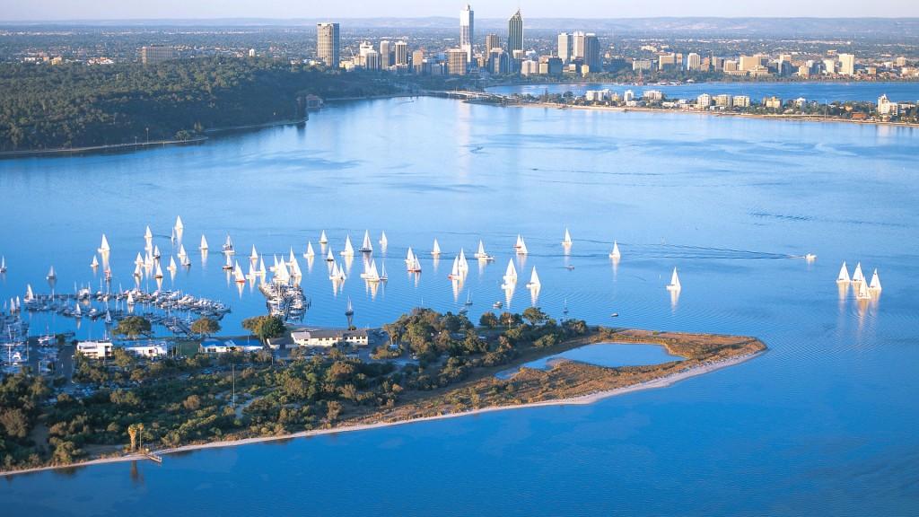 Perth 22