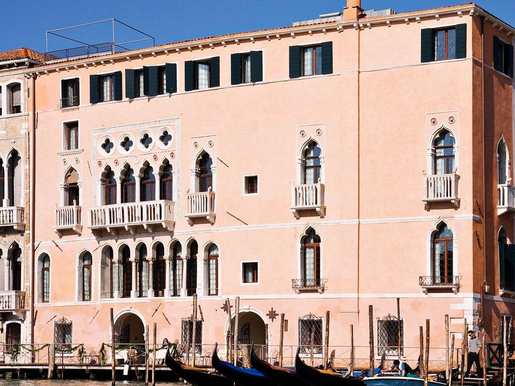 Hotel Ca' Sagredo