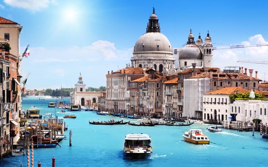 Venice Summer