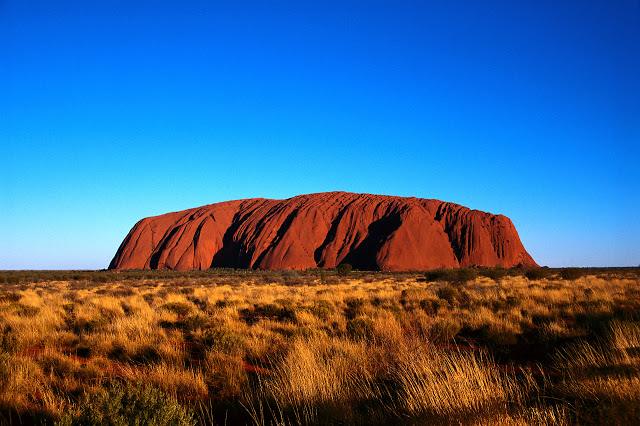Ayers Rock Featured Image