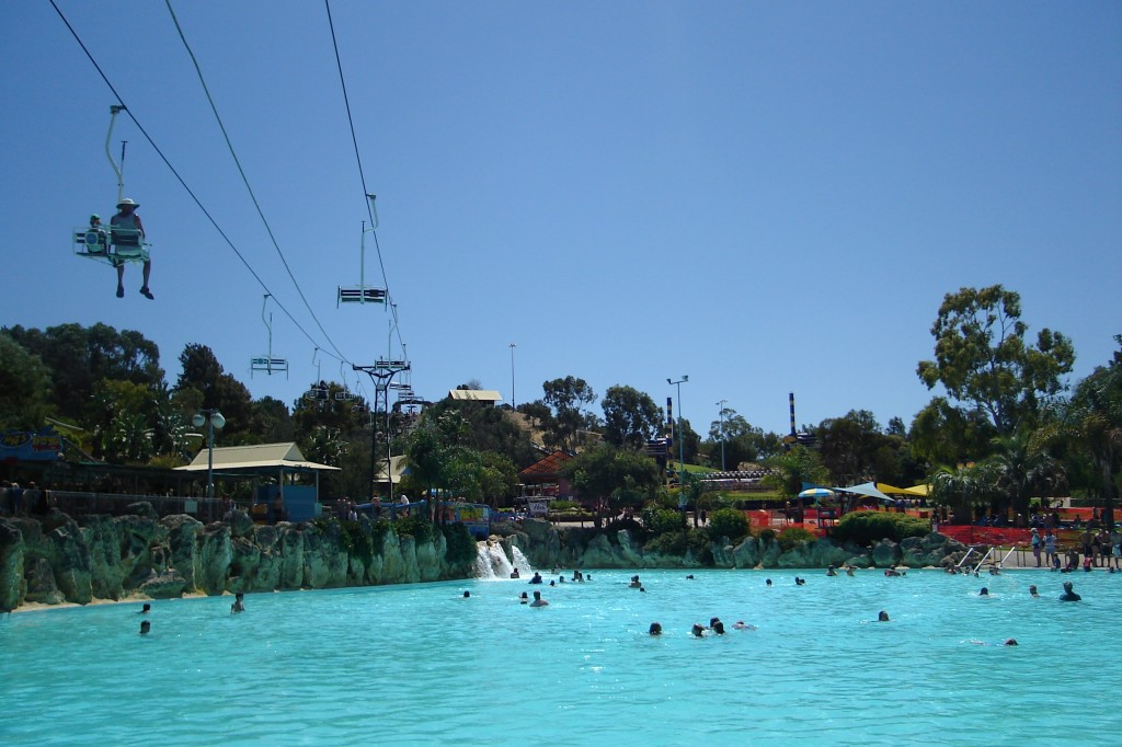 Perth Adventure World