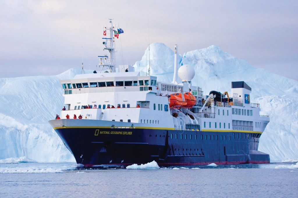 Anarctica Cruise