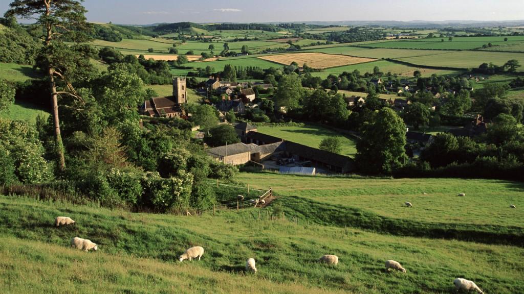Wiltshire Farms