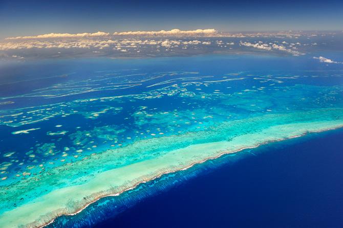 Belize Barrier Reef: Photo credit: http://belize-travel-blog.chaacreek.com