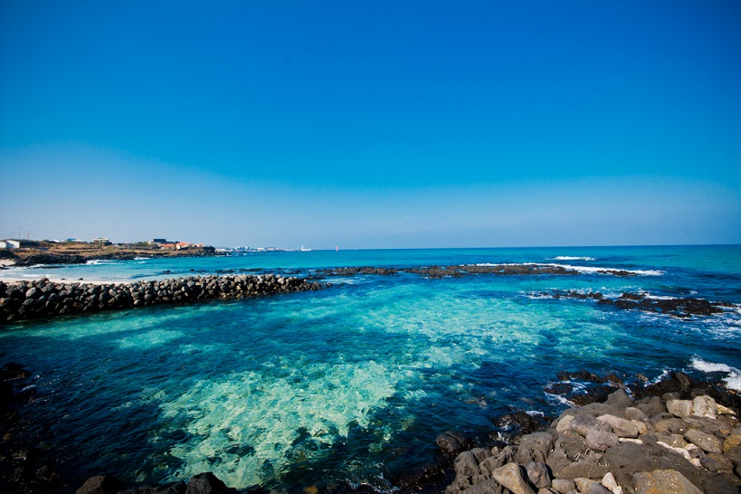 Jeju-Island-Magma-Sea