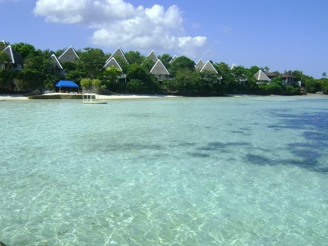 Pangalao-Island