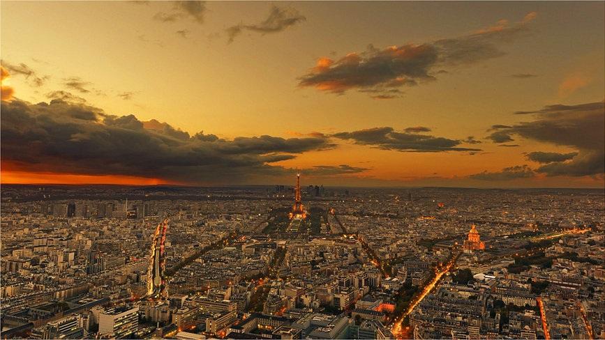 paris edited