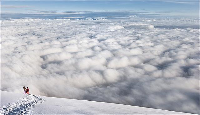 cotopaxi summit ecuador