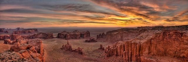 sunrise mesa point