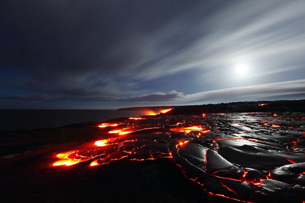 Kilauea-Volcano1