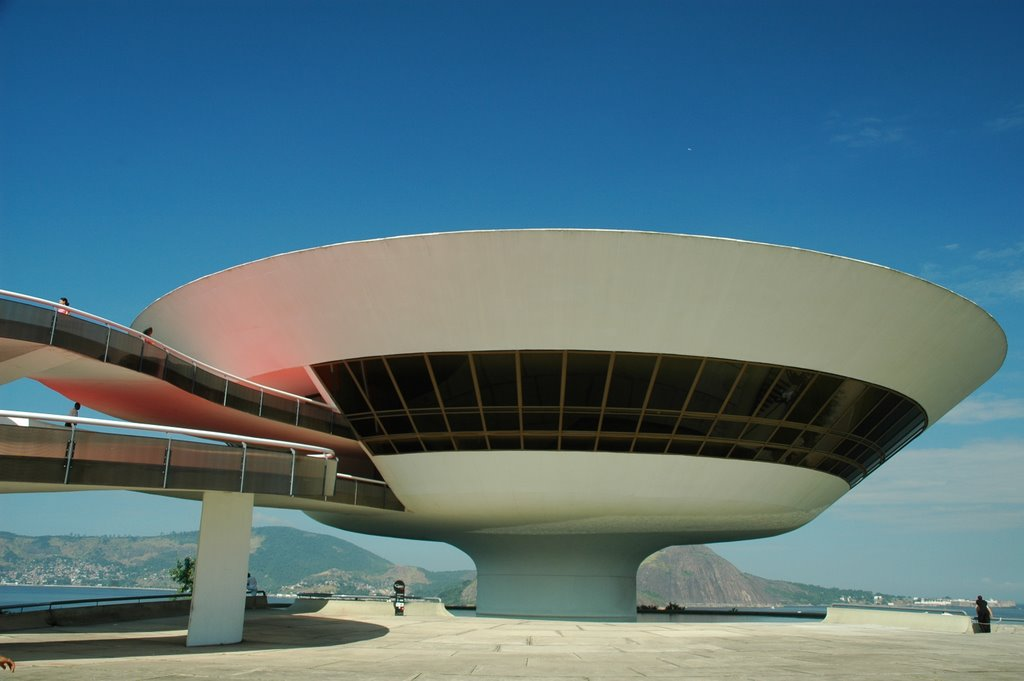 niteroi museum of contemporary art
