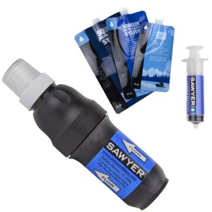 sawyer onepoint water filter